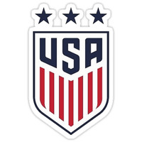 USWNT Crest by blcsoccergirl23
