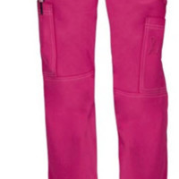 Breast Cancer Scrub Pants - Dickies 82160