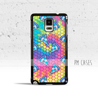 AM Pizza Case Cover for Samsung Galaxy S3 S4 S5 S6 S7 Edge Plus Active Mini or Note 1 2 3 4 5
