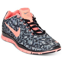 Nike Women's Shoes, Free TR Print 3 Cross Training Sneakers - Sneakers - Shoes - Macy's