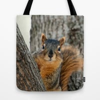 Hello Tote Bag by kealaphotography