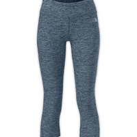 WOMEN'S MOTIVATION CROP LEGGINGS | Shop at The North Face