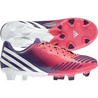 adidas Women's predator Absolion LZ TRX FG Soccer Cleat - Dick's Sporting Goods