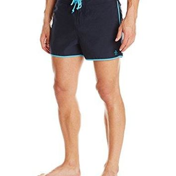 Original Penguin Earl Box Swim Short