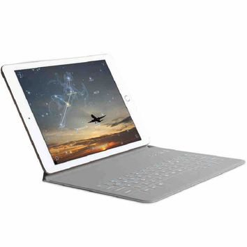 Ultra-thin  Keyboard Case For apple ipad air 2 Tablet PC for apple ipad air 2 keyboard cover for apple ipad air 2 case keyboard