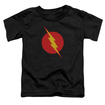 Toddler JLA/Reverse Flash Short Sleeve