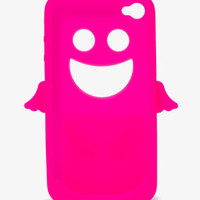 Happy Face Case For iPhone® | FOREVER 21 - 1031556852