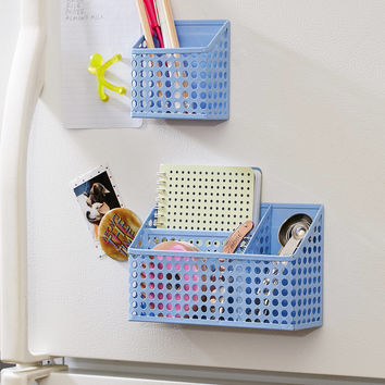 Edison Large Magnetic Storage Bin | Urban Outfitters
