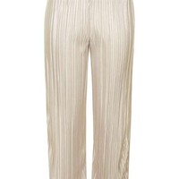 Pleat Trousers - New In