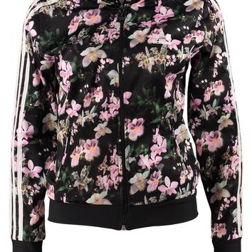 adidas Originals ORCHID FIREBIRD - Trainingsjacke - multicolor flowers - Zalando.de
