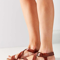 Madison Leather Sandal - Urban Outfitters