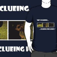 Clueing for looks - Sherlock