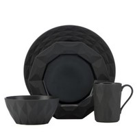 castle peak slate 4 piece place setting - kate spade new york