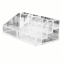 PHFU Cosmetic Organizer Makeup Organizer Storage Rack order 16 subjects NEW