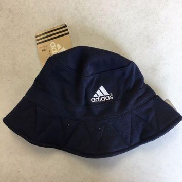 CUPUPI8 BRAND NEW ADIDAS TODDLER FIT BUCKET HAT SHIPPING