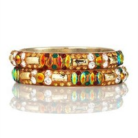 CUSP | Accessories | Jewelry | All Jewelry | Two-Piece Bangle Set
