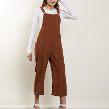 Autumn Morning Jumpsuit