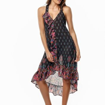 Paradizia Nature Dress Cover Up