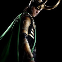 Loki Poster 11Inx17In Mini Poster