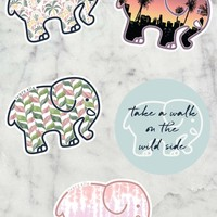 May Sticker Pack
