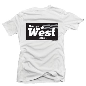 Bobby Fresh Campaign Chrome 6s Tee
