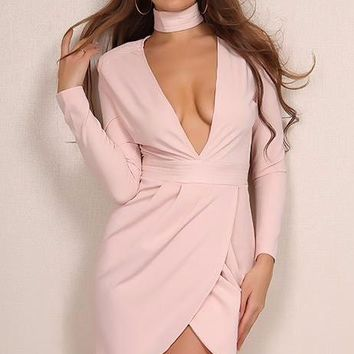 Suzanna Bodycon Dress