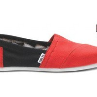 Texas Tech Women's Campus Classics | TOMS.com