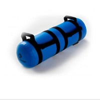 Capacity 36KG  Aqua Bag Fitness Weightlifting Dumbbell Weight Bag