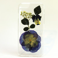 Mia iPhone 6 Dried Flower Phone Case