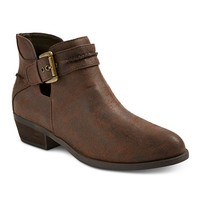 Women's Unity by Carlos Santana Delaney Strappy Booties : Target