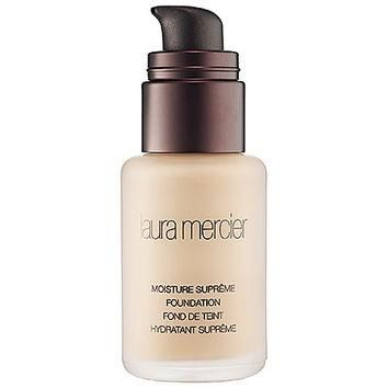 Moisture Supreme Foundation - Laura Mercier | Sephora