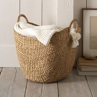 Curved Storage Baskets