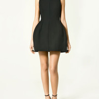 TULIP DRESS - Dresses - Collection - Woman - ZARA United States