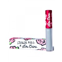 X DOLLS KILL CEMENT VELVETINE LIQUID LIPSTICK