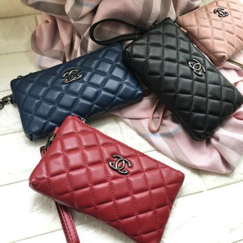 Hot Sale Hot Deal On Sale Beauty Ladies Summer Leather Purse Make-up Bag [11992363283]