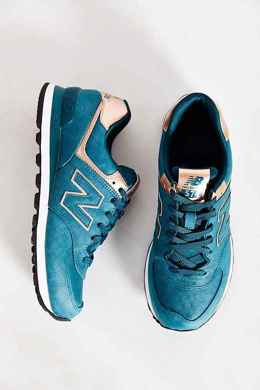 New Balance 574 Precious Metals Running from Urban Outfitters 8a0856e7f