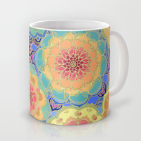 Obsession Mug by micklyn