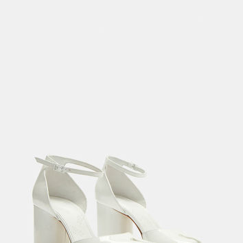 Maison Margiela Tabi Heeled Sandals in Shoes | LN-CC
