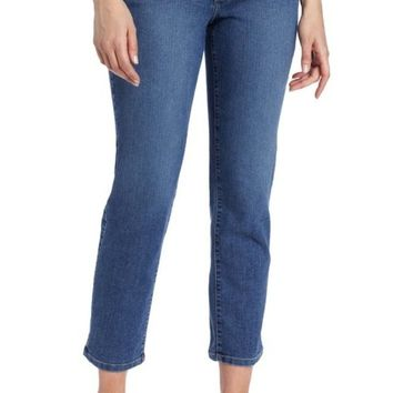 NYDJ Alisha Fitted Ankle Modesto Jeans