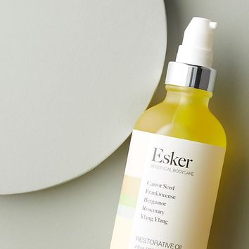 Esker Restorative Oil
