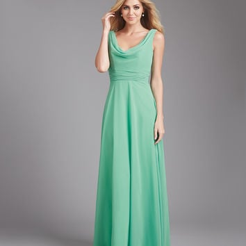 Allure Bridesmaids 1371 In Stock Size 12