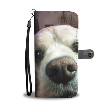 Maggie Phone Wallet Case