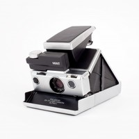 MiNT SLR670m with Time Machine