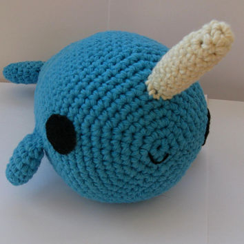 All About Free Narwhal Ragdoll Crochet Pattern Crochetverse