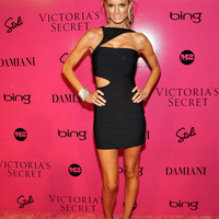 Celebboutique.com - 'Marisa' Black Cut Out Body Con Dress - Celebrity Style at High Street Prices