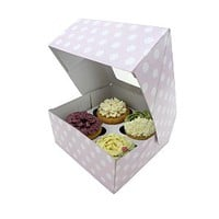 ASDA Cupcake Boxes - 2 Pack | Baking | ASDA direct