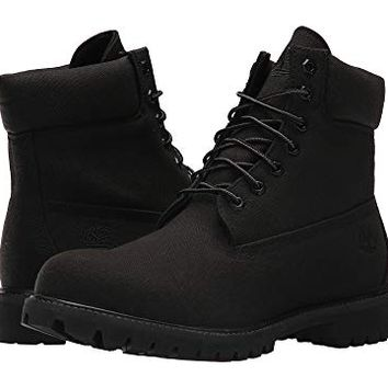 "Timberland 6"" Premium Fabric Boot"