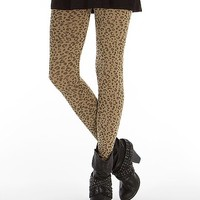 ShoSho Fashion Leopard Print Legging