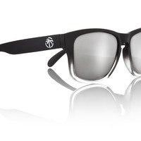 Cruiser Sunglasses: Fader - Vapor