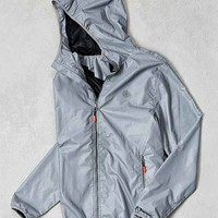 ICNY Sport Reflector Windbreaker Jacket